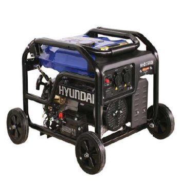 Hyundai HHD3500 HHD3500E
