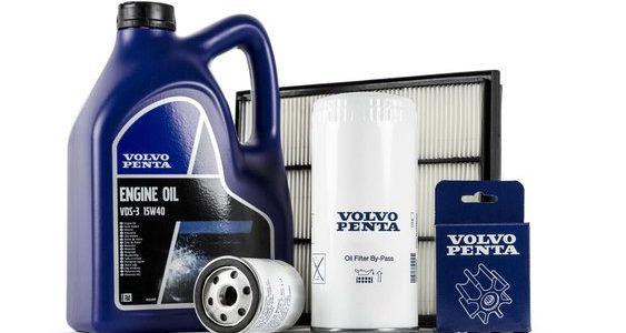 Volvo Endüstriyel Motor Servis Ümraniye